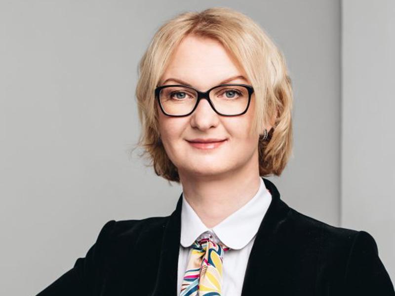 Advokatė Laura Beinorienė, asmens duomenų apsaugos specialistė